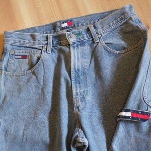 31 x 30 Tommy Men's blue Jeans
